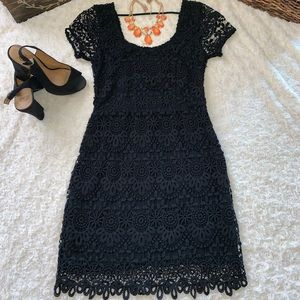 Black Hollister Dress